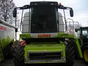 Продаем уборочный комбайн CLAAS LEXION 580 (Германия),  2008 г.в.