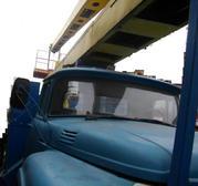 Продаем автогидроподъемник АГП-22 (вышка) на шасси ЗИЛ-130,  1989 г. в.