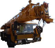 Продаем автокран XCMG QY25K5,  г/п 25 тонн,  2013 г.в.