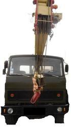 Продаем автокран КС-3577-4 Ивановец,  г/п 14 тонн,  МАЗ 5337,  1993 г.в.