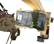 Продаем автокран КС-6471,  г/п 40 тонн,  на шасси PS-401,  1987 г.в.
