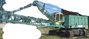 Продаем гусеничный кран RDK 160. 2 TAKRAF,  г/п 16 тонн,  1980 г.в.