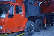 Продаем автокран KATO NK-400E, г/п 40 тонн, Mitsubishi K354LK3, 1986 г.в.