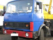 Продаем автокран КС-3577-3 Ивановец,  г/п 14 тонн,  МАЗ 5337,  1988 г.в.