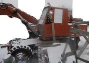 Продаем колесный экскаватор ЭО-3322Д Калининец,  0, 5 м3,  1990 г.в.