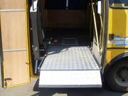 Переоборудование автобусов для перевозки инвалидов на конкурс