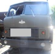 Продаем топливозаправщик ТЗА-8, 0-500А на шасси МАЗ 500А,  1989 г.в.