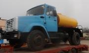 Продаем автогудронатор ДС-39Б Дормашина, 2010 г.в., ЗИЛ 433362, 2000 г.в.