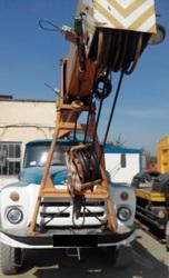 Продоставляем услуги автокрана КС-3575А,  10 тонн,  ЗИЛ 133ГЯ,  1988 г.в.