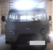 Продаем грузопассажирский автомобиль УАЗ 39099,  2002 г.в.