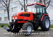 Продам новый трактор Беларус 921 (МТЗ-921)