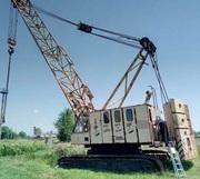 Продаем гусеничный кран СКГ 631,  63 тонны,  1990 г.в.